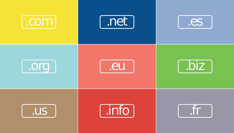 Kako se preveri ali je želena domena še prosta