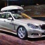 Avtomobilski strešni kovčki pomagajo reševati prostorsko stisko v vozilu