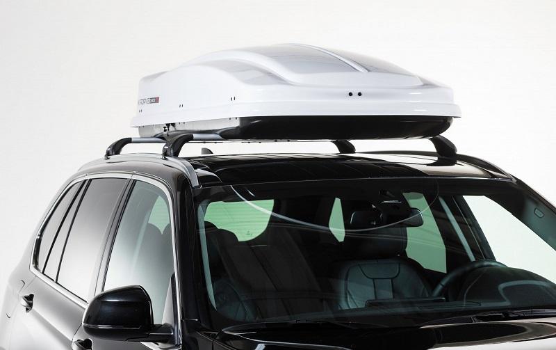 Strešni kovčki za avtomobile