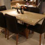Kako izbrati jedilne mize za majhna stanovanja?